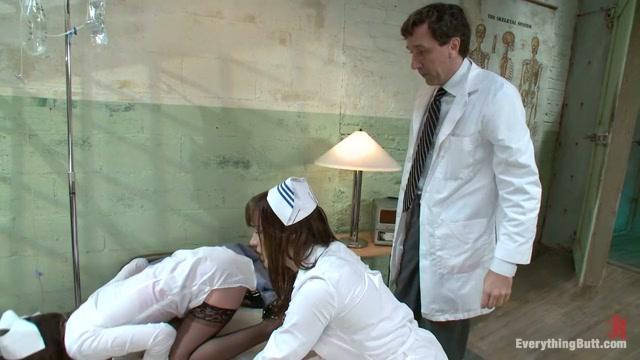 Slutty Anal Nurses Dit U40 Net