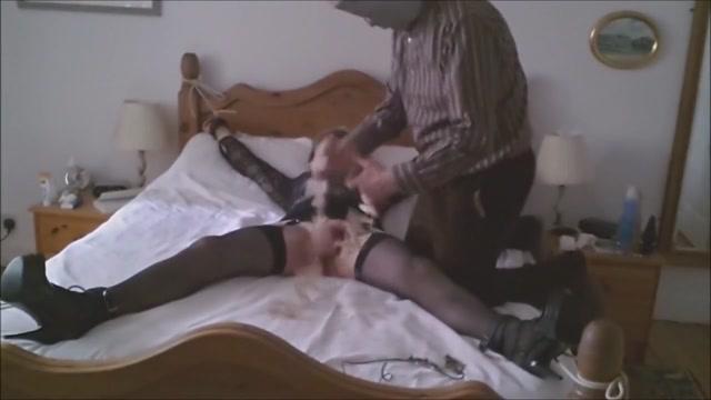 Briony Used Master John Part 2 Kelly rowland pussy spread