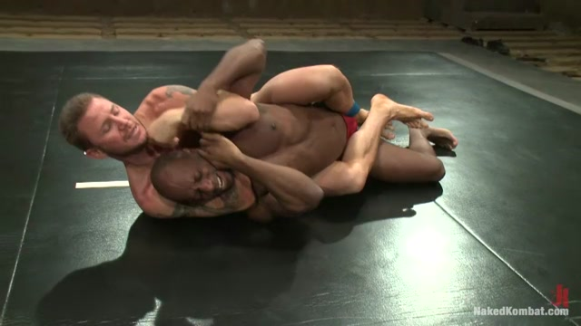 Battle of the Bulls - Race Cooper takes on Brenn Wyson Hot sexy milfs getting fucked