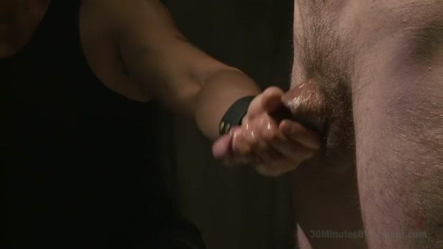 Straight stud James Riker tossed around like a rag doll Alexa nikolas topless