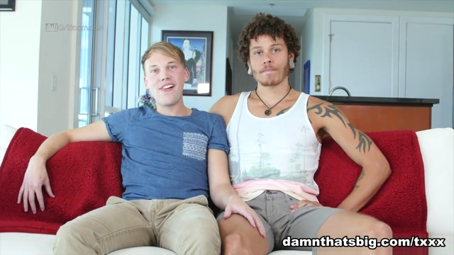Parker Michaels & Jay Fine in Parker?s 10 Inch Day Date - DamnThatsBig my wife and i fucked her