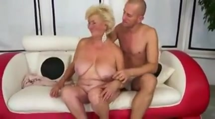 I just love Grannies and Milfs #5 Girls with tanga