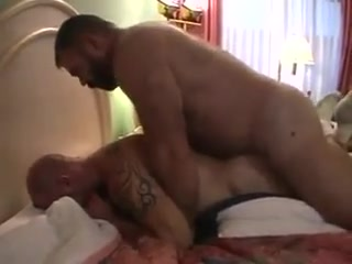 Cheap Motel Room Brazzers Dirty foursome in the court
