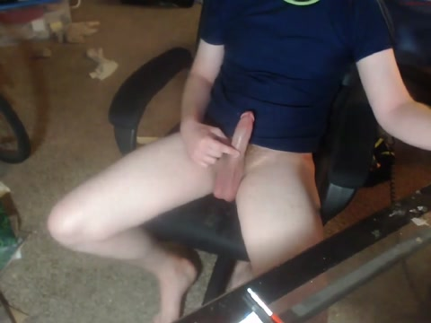 Big cock big load! Sadism and paddle and spank
