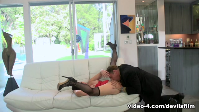 Evan Stone in Horny Grannies Love To Fuck #10, Scene #01 - DevilsFilm Bbw super saggy huge tits on back