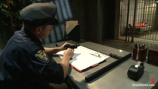 Officer Alex Adams Filthy Fantasy Chaturbate full screen