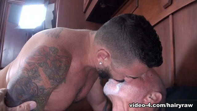 Hart Caldwell and Adam Knocksville - HairyAndRaw Free true and private voyeur photos