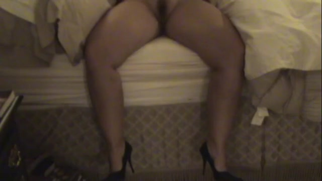 Wife and hubby sex tape