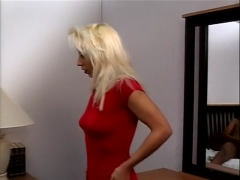 Amazing pornstar Kristin Kane in best big dick, blonde xxx scene