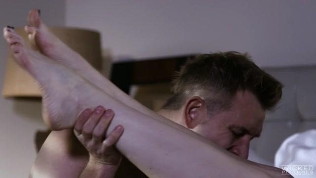 Chanel Preston in Friends and Lovers, Scene 2 - WickedPictures tranny porn in hd