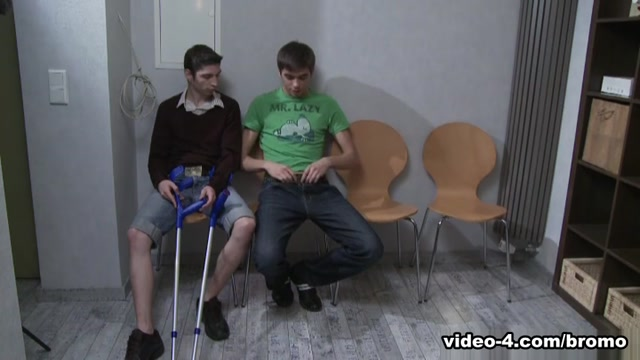 Ondrej Sokol in Wank Parties - Plus From Prague Scene 7 - Bromo Sexy arabic blowjob video anal