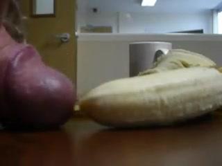 Banana cream Boob gallery mature