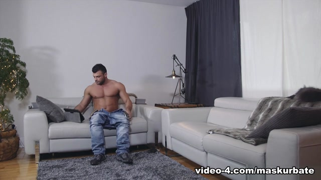 Jeremy in Jeremy Fucks, Scene #01 - MaskUrbate iron man armored adventures megaupload