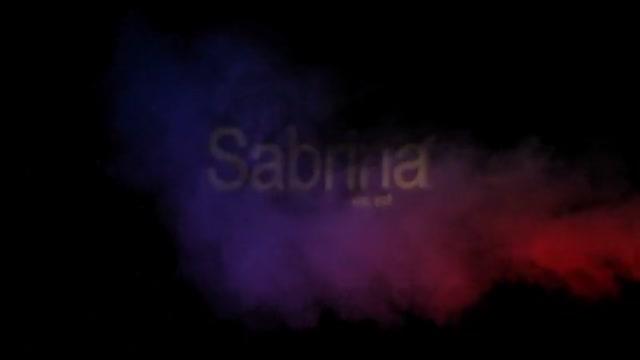 Sabrina ver ext Sweat and sex