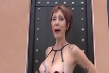 French milf salope 2 gangbang Frisky between the sheets