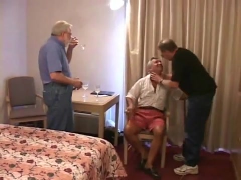 Hot mature older guy threesome Forced galleries