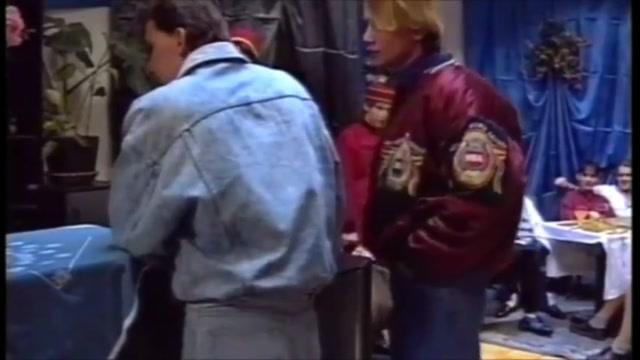 Vintage 2 hillary scott sex video