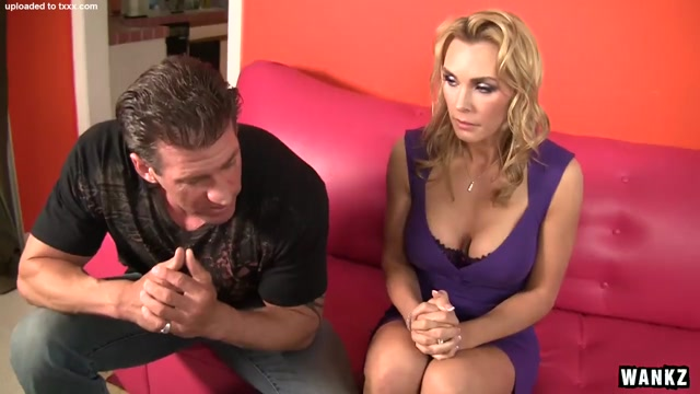 WANKZ- Sexy British Blond Tanya Tate Good in different languages