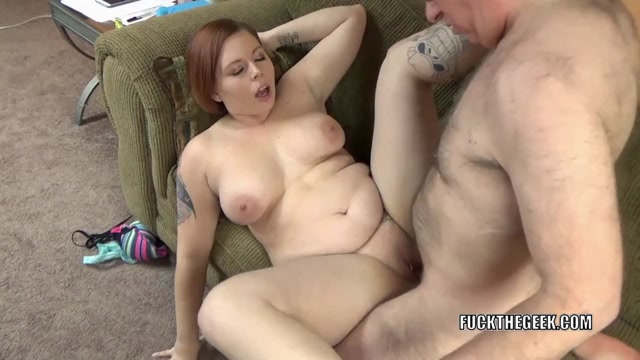 Busty swinger Tiffany Blake takes a cock in her plump twat panty cum shot movies