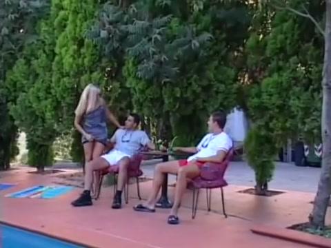 Amazing pornstar in best anal, threesomes sex clip mature bbw lesbian using dildo