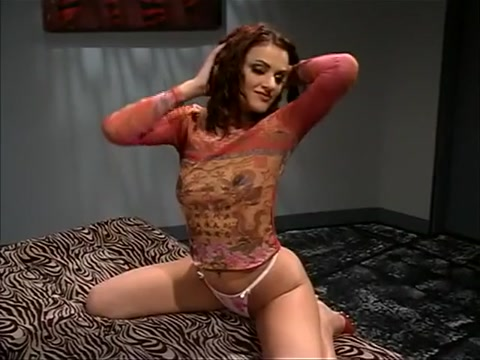 Incredible pornstar Naudia Nyce in crazy brunette, creampie adult clip the most beautiful naked women in the world