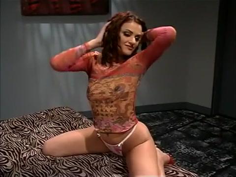 Incredible pornstar Naudia Nyce in crazy brunette, creampie adult clip Big tit milf juggs