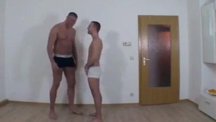 Big strong guy fucks a small guys ass vaginal irritation from intercourse