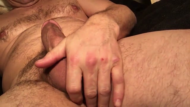 30 minutes edging, multiple cums, thick cum Fat fetish woman