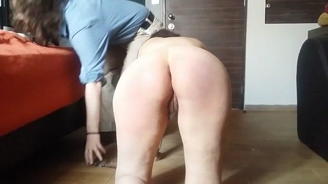 Flogging my beatiful whore down where she belongs