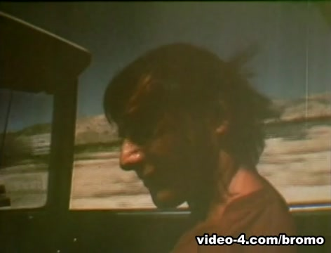 Kansas City Trucking Co. Scene 6 - Bromo cosmid net stacy martin stacy fools around