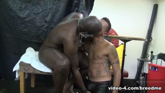Daemon Sadi and Santiago Rodriguez - BreedMeRaw Nude retarded women