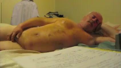 Mummy's Boy 2 Male body orgasm