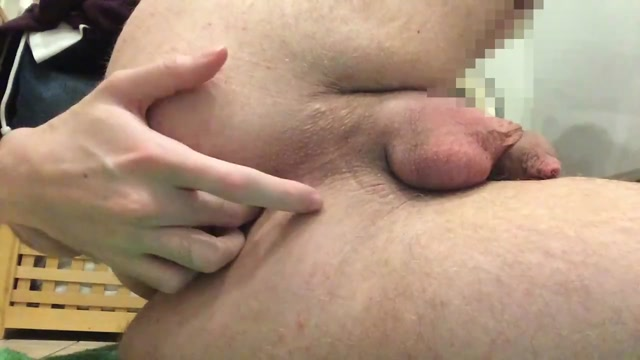 Huge Buttplug Anal Stretching He didn't want to hook up with me