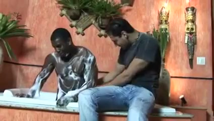 a rub in the tub ethiopian girls having a sex