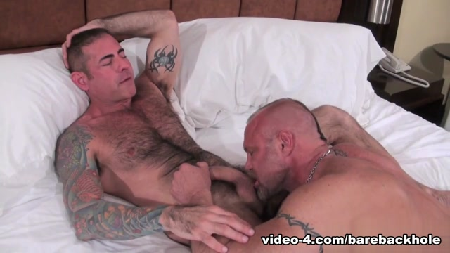 Chad Brock and Nick Moretti - BarebackThatHole Sonam Kapoor In Naked