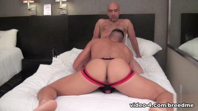 Brian Davilla and Dylan Saunders - BreedMeRaw Tiny boobs giant tits history managa