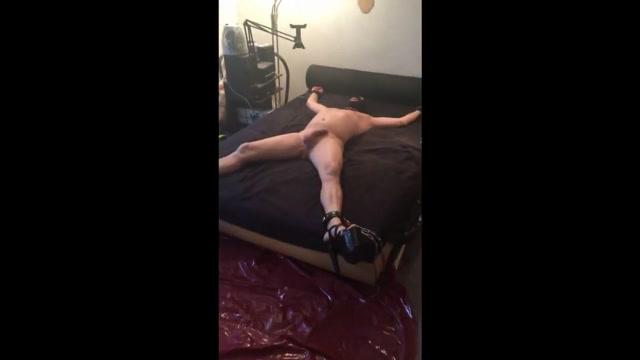Bound slave part 1 Www Xxx Con Video