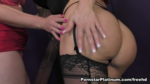 Sexy Vanessa in Look But Don?t Touch - PornstarPlatinum Three tits born women