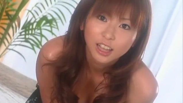 Fabulous Japanese model Nana Otone in Exotic Blowjob, Masturbation JAV scene bdsm ball gag bondage
