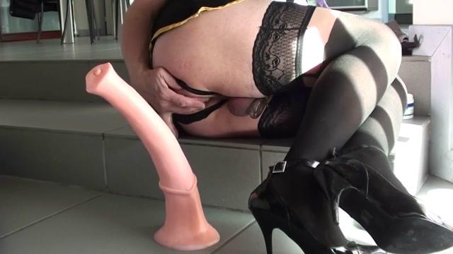 Horse 40cm inside Teens girl naked making out