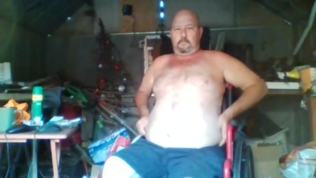 Crippled chub wheelchair play Dating laws in texas and surrounding