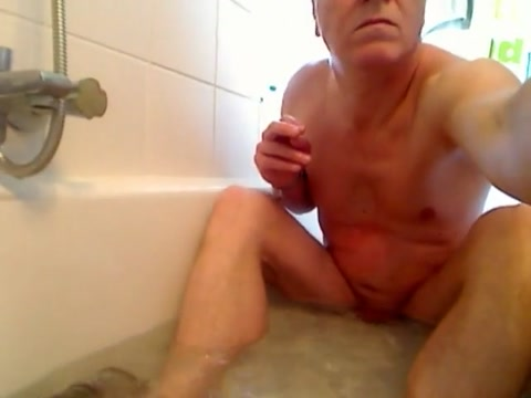 Pumping in the tub south park pray the gay away