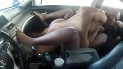 Amateur black couple fucking in the car Xxx Porice