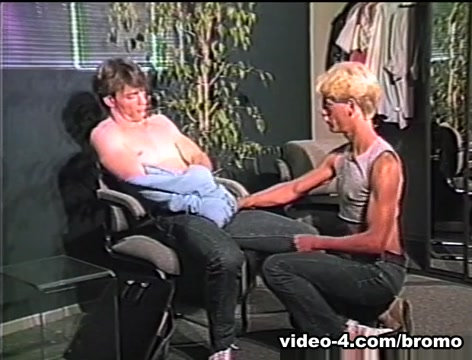 Jesse Koehler & Rick Donovan in King Size (His Video) Scene 1 - Bromo Youssef chahine wife sexual dysfunction