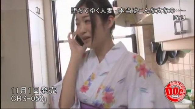 Exotic Japanese girl Yuki Natsume, Aya Sakuraba, Tomoka Kuriyama in Hottest JAV clip