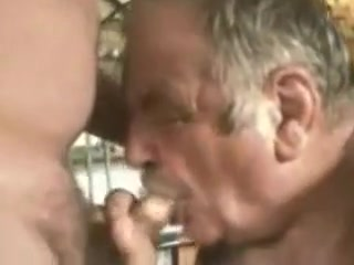 A younger men sucking older mature men Women's sexual health stimulants