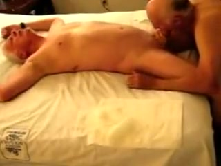 Two mature older man having sex with each other Enorme bbw