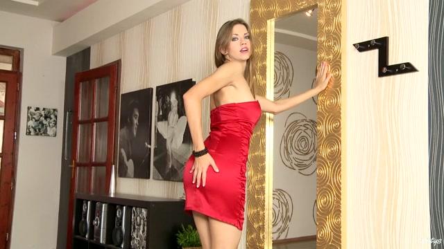 Eufrat in Dreams Cum True - TwistysNetwork girls having sex in mini skirts