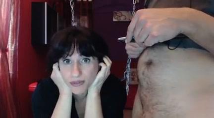 footjob ho cercato di accontentare gli amanti del genere... nude girl in chocolate bath