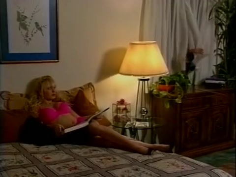 Crazy pornstar in best cunnilingus, vintage porn movie Loose gaping cunts